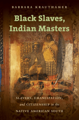 indian slavery